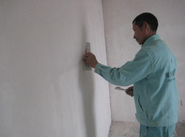 内外墙腻子可以混合使用吗?